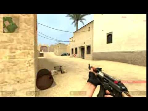 counter strike source youtube video part three