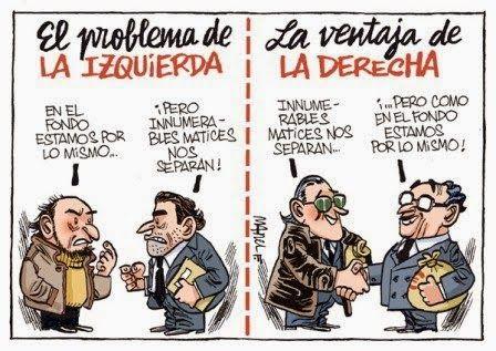 No, Syriza no es Podemos... Ni IU tampoco