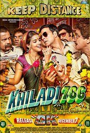 Film Khiladi 786 Full Movie Dailymotion. The underachieving son of a marriage bureau owner attempts to marry a don's daughter to a supposed police officer in an effort to prove his worth to his father.