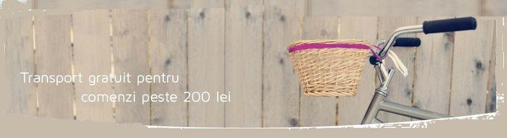 Transport Gratuit pentru comenzile peste 200 lei, doar pe www.medlens.ro