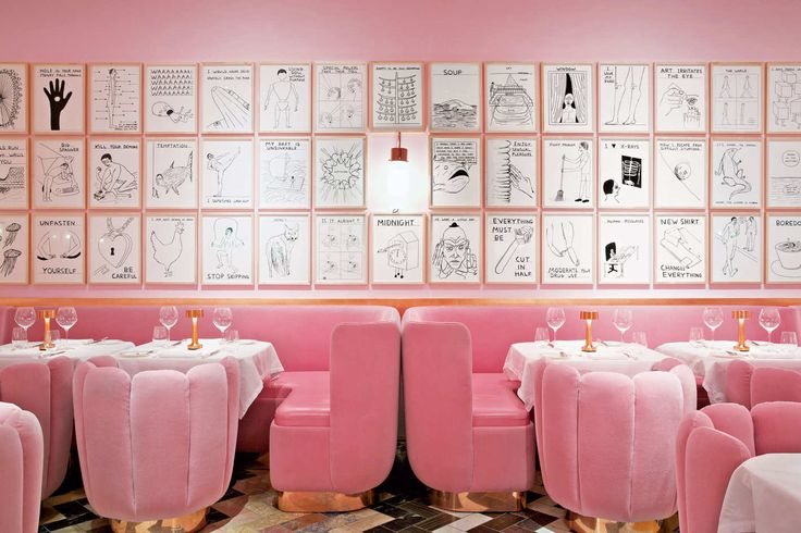 Why Millenial Pink Refyses to Go Away