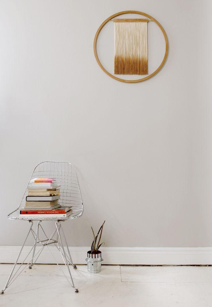 small 60 hanging wall - Einfache Dekoration Und Mobel Interview Mit David Geckeler