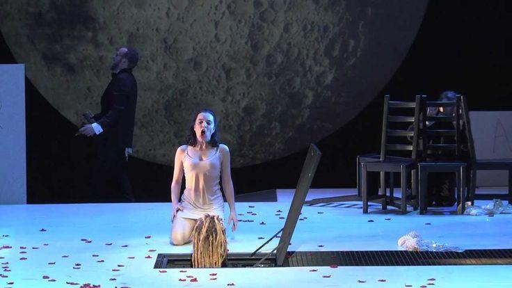 Theater Münster: Salome, Oper von Richard Strauss - YouTube