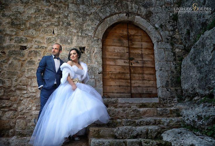 Φωτογράφηση γάμου - βάπτισης στη Νεμέα