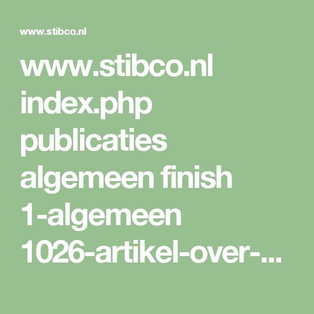 www.stibco.nl index.php publicaties algemeen finish 1-algemeen 1026-artikel-over-de-relatie-cognitieve-functies-en-executieve-functies-door-emiel-van-doorn-stibco 0