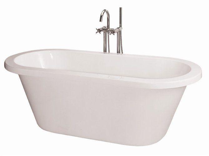 Toto Bathtubs