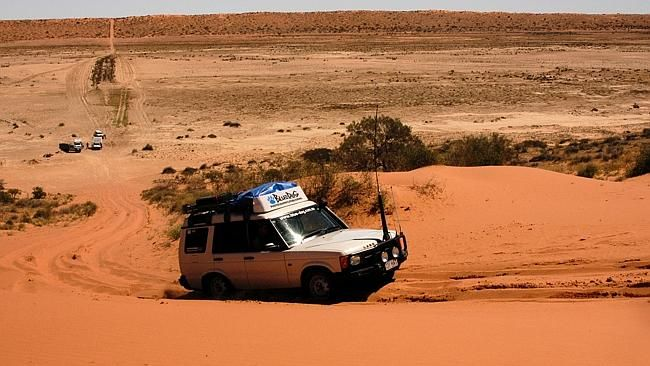 The best 4WD tracks in Australia, might have to start ticking a few of these off the list