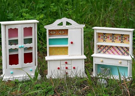 938 Best Images About Soon To Be Dollhouse On Pinterest Barbie House Miniature And Barbie