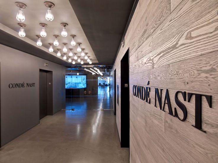 Condé Nast Entertainment - Picture gallery