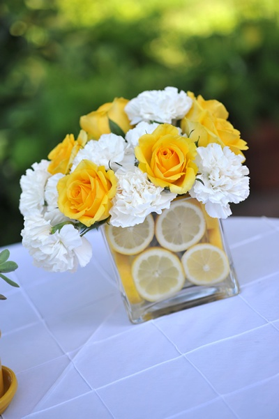 love lemons