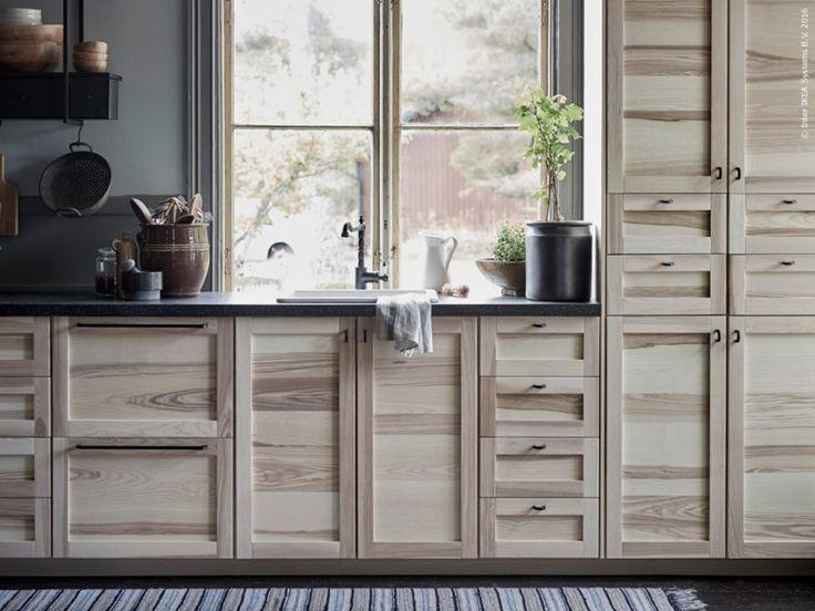 Rustikt med TORHAMN | Livet Hemma – IKEA