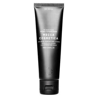 Mecca Cosmetica, To Save Face Superscreen 30ml would make a great affordable gift . #perth #meccacosmetica #beauty