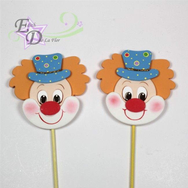 Proyectos que intentar on Pinterest | Manualidades, Clowns and ...