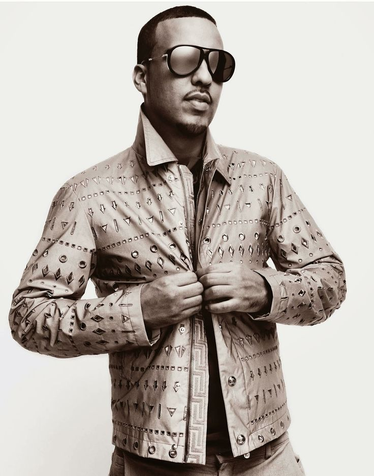 Chatter Busy: French Montana Quotes