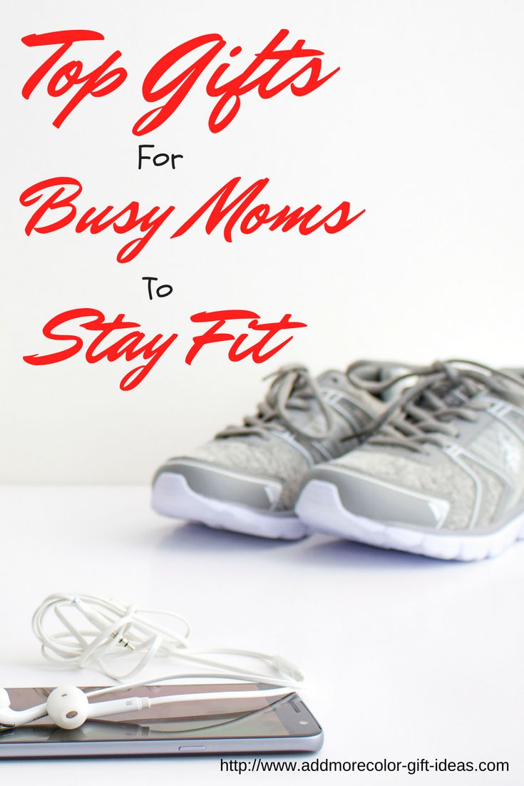 Awesome Gifts For Mom Part - 39: Find Awesome Fitness Gifts For Mom So She Can Be Happy, Healthy And Fit As