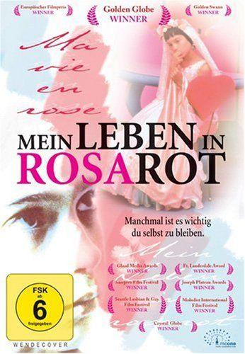 Mein Leben in Rosarot: Amazon.de: Michèle Laroque, Jean-Philippe Écoffey, Hélène Vincent, Dominique Dalcan, Alain Berliner: Filme & TV