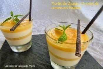 tarta-de-queso-y-crema-de-limon-en-vasitos.1JPG