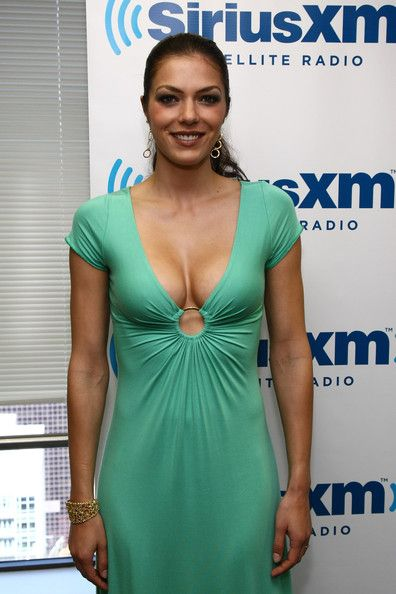 The Genteel perfection of Adrianne Curry