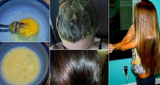 Voici 13 remèdes naturels, à préparer à la maison, qui vont favoriser la croissance des cheveux et améliorer leur santé.