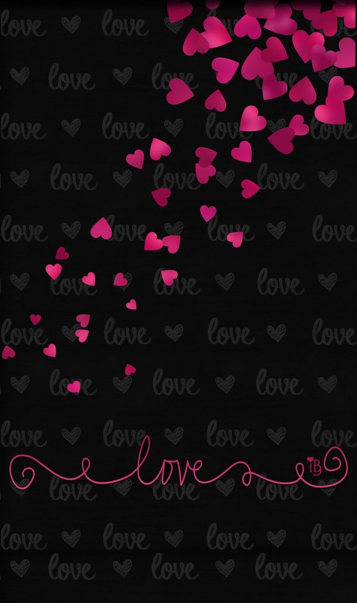 Love Heart Wallpaper Iphone : 17+ best images about Wallpapers on Pinterest Iphone 5 wallpaper, Wallpaper backgrounds and ...
