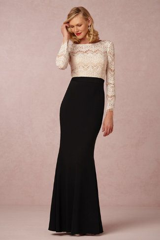 Stunning! Irina Dress from BHLDN