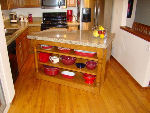 Simple Mobile Kitchen Design With Fruits And Bowl, Used Mobile Kitchens For  Sale, Mobile Kitchen Trailers ~ Home Design