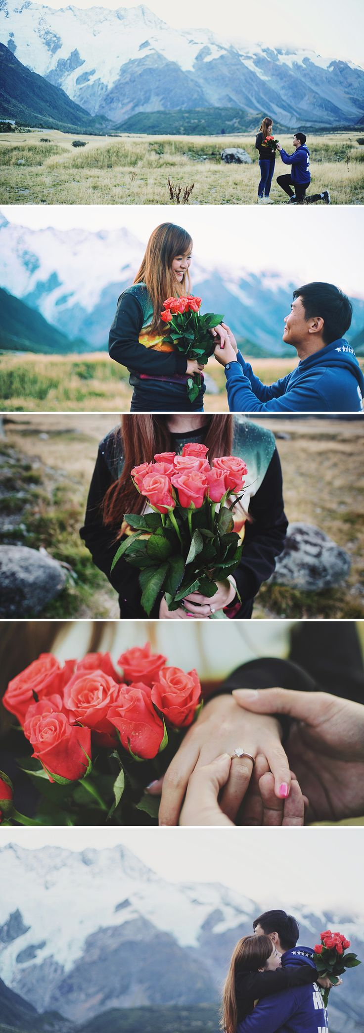Best 25 Surprise Proposal Ideas On Pinterest