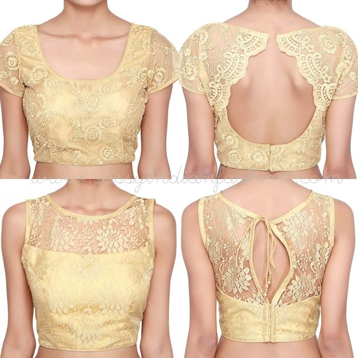 261 best blouse sample design images on pinterest blouse