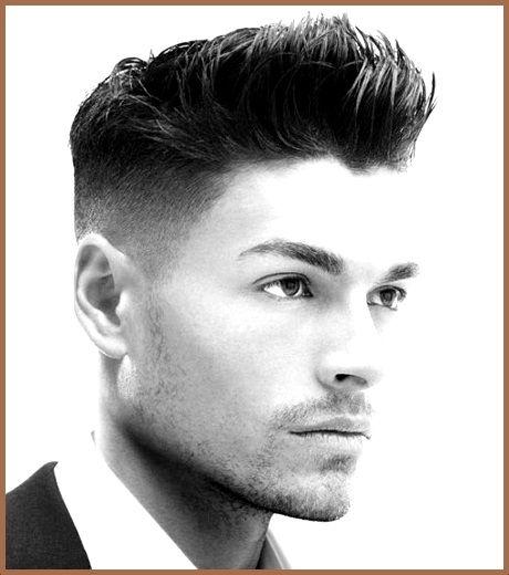 modelos de cortes de pelo de hombres modernos