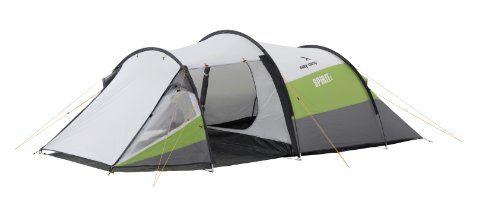 Die Spirit Zelte sind perfekte Universalzelte, ideal für einen Kurzurlaub, Touren und für eine Vielzahl von Aktivitäten im Freien. Das Wichtigste ist der extra Wohn- und Stauraum durch die große Veranda, die durch eine Bodenplane, die im Innenzelt befestigt ist, geschützt ist. Das Tunnel-Design sorgt für einen einfachen und schnellen Aufbau. Das Zelt ist eine beliebte Wahl von Campern, die ihre Ausrüstung auf Motorrädern oder in kleinen Autos transportieren.Merkmale:- brandhemmende…