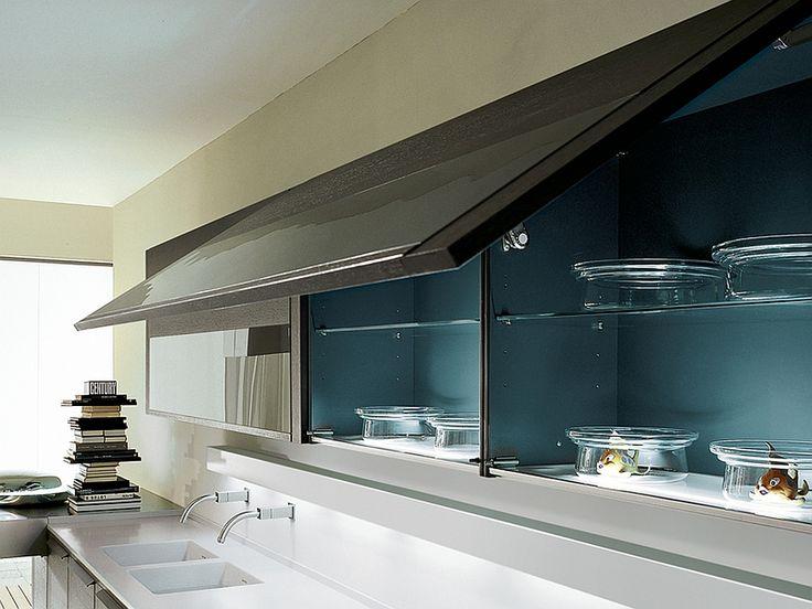 Modern Kitchen Shelves best 25+ contemporary kitchen shelves ideas on pinterest