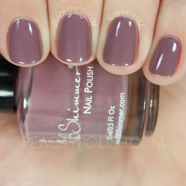 KBShimmer Take Back CTRL | Office Space Collection | Peachy Polish
