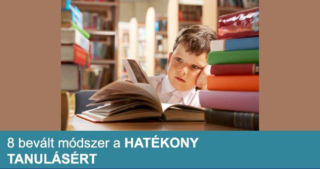 8 tanulási technika, amellyel gyermeked képes lesz sokkal könnyebben tanulni és hosszú távon is emlékezni a tanultakra! További írásokat a témában itt találsz az Életrevaló Gyerek magazin hatalmas archívumában. Kérd az ingyenes próbatagságot!