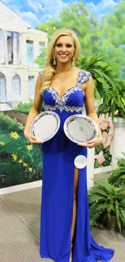 Nudist Miss Junior Beauty Pageant - Contest 11 - DVDRip 34