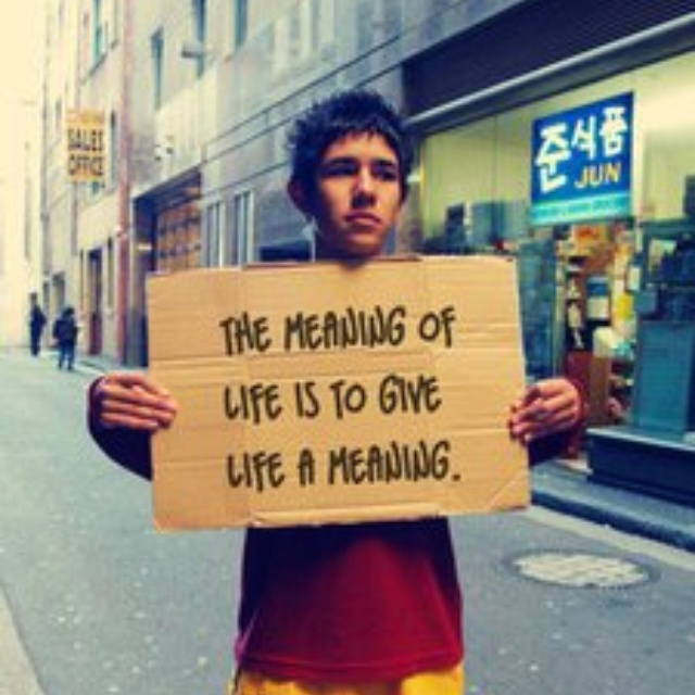 philosophy religion and the meaning of life pdf