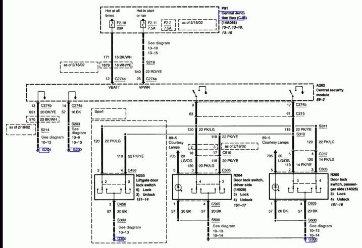 15 Ford Ka Wiring Diagram Diagram Electrical Wiring Diagram Ford