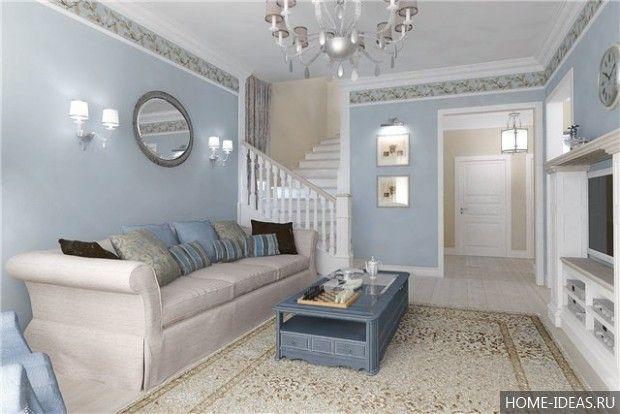 Как визуально увеличить пространство в квартире: полезные советы по ремонту маленьких квартир