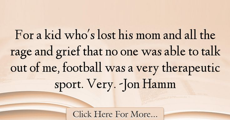 Jon Hamm Quotes About Mom - 46908