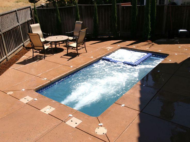 390 best blue hawaiian fiberglass pools spas images on for Pool design hawaii