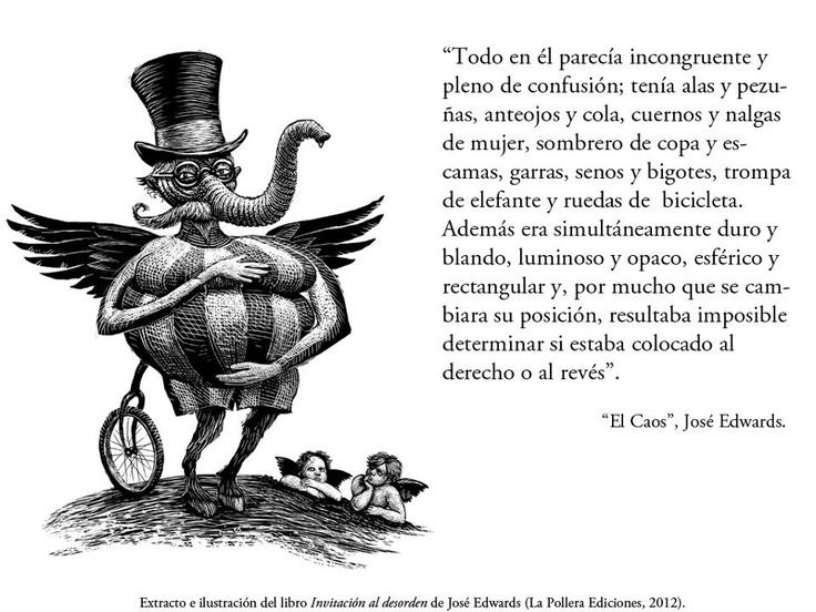 José Edwards. (http://www.lapolleraediciones.cl/)