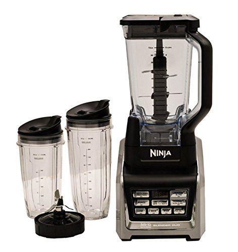 Ninja  Nutri Blender System -http://kitchenrecipe.org/wp-content/uploads/2017/06/d8e0e41f1f8f.jpg- http://kitchenrecipe.org/product/ninja-nutri-blender-system-4/