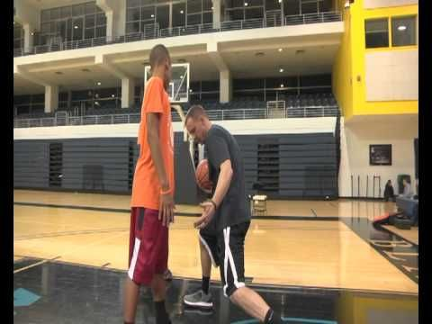 Basketball Core Strengthening Drills from Alan Stein, Coach's Clipboard Basketball Coaching and Playbook