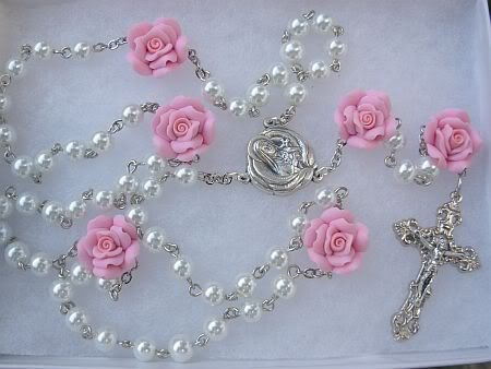 ...gorgeous rosary