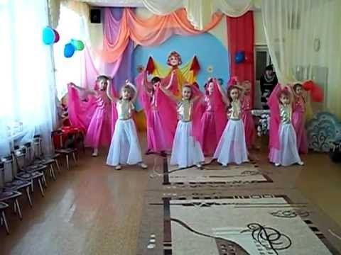 Танец с платками(восточные мотивы).mpg