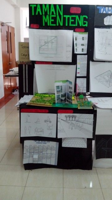 Display UAS