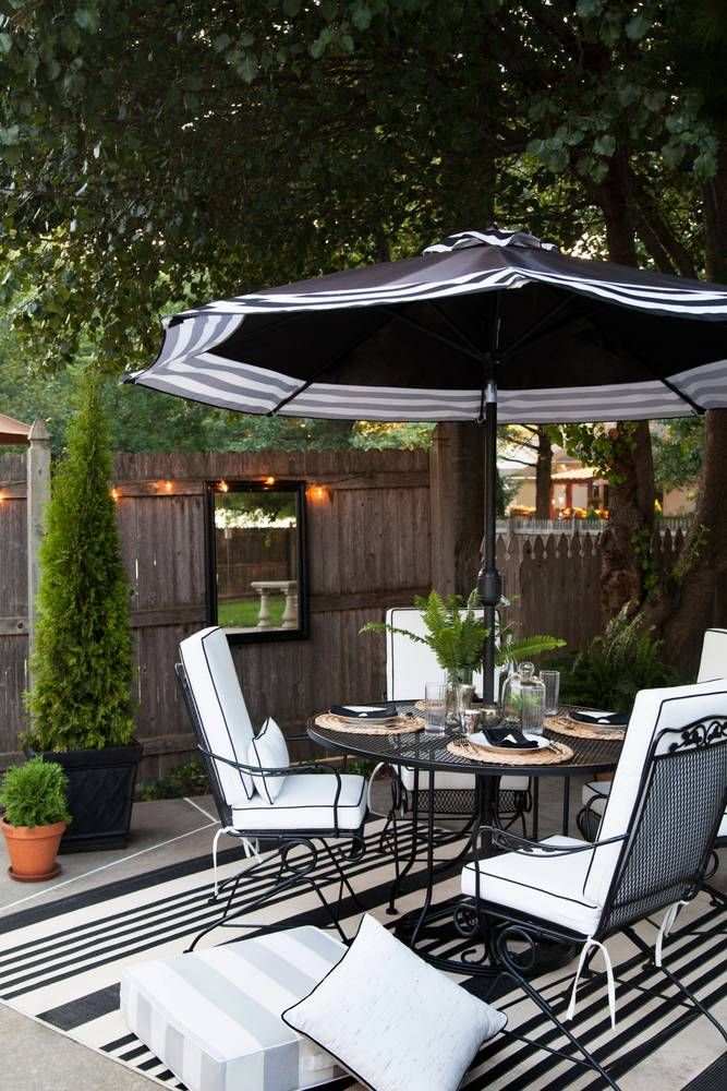 25+ Unique Refinished Patio Furniture Ideas On Pinterest | Patio Furniture  Redo, Metal Patio Furniture And Cleaning Patio Furniture