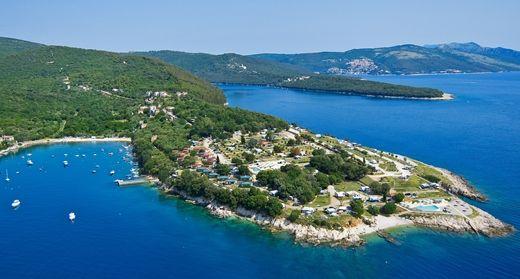 Croatia Camping Marina ♥