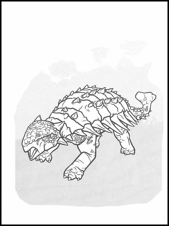 Dibujos Para Colorear Dibujos Para Imprimir Y Pintar Jurassic World 1 Dinosaurios Para Dibujar Libro De Dinosaurios Para Colorear Dibujos Faciles Para Dibujar