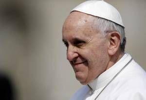 Papa Francesco: �Basta conflitti in Siria, Iraq, Terrasanta�