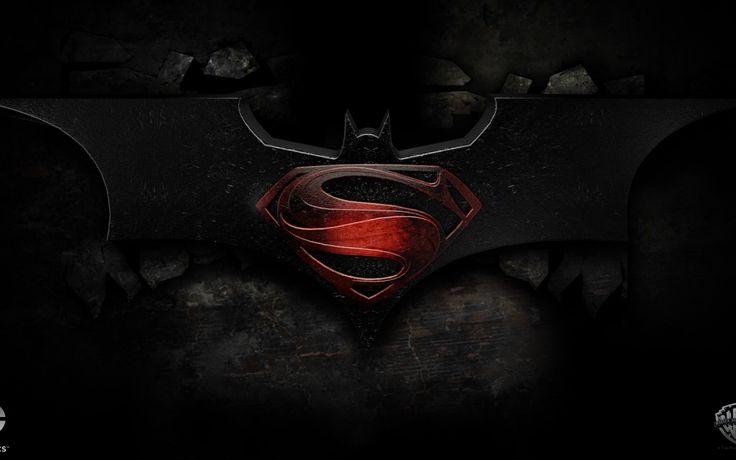 Download wallpaper batman vs. superman, batman, superman, dc ...